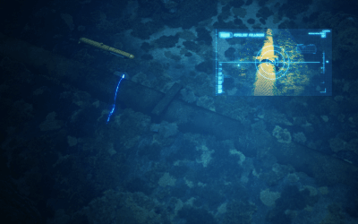 The Latest Subsea Sensor Technologies that are Essential for Automated Pipeline Inspection