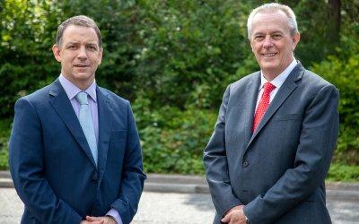 Sonardyne Group appoints Stephen Fasham CEO
